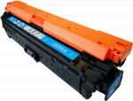 1x Toner Do HP CE741A 7.3k Cyan