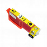 1x Tusz Do Epson T2634 10ml Yellow