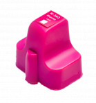 1x Tusz Do HP 363 13ml Magenta