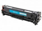 1x Toner Do HP CE411A 2.6k Cyan