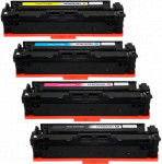 4x Toner Do HP CF400X-403X 2.8/2.3k CMYK