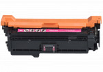 1x Toner Do HP CE253A 7k Magenta