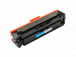 1x Toner Do HP CF411A 2.3k Cyan