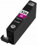 1x Tusz Do Canon CLI-526 11ml Magenta