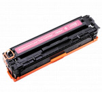 1x Toner Do HP CB543A 1.4k Magenta