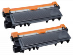 2x Toner Do Brother TN2320 TN2310 2.6k Black