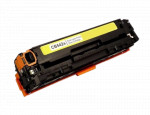 1x Toner Do HP CB542A 1.4k Yellow