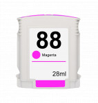 1x Tusz Do HP 88XL 28ml Magenta