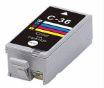 Tusz Do Canon CLI-36 12ml Color