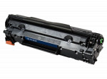 Toner Do HP CF283X 83X 2.2k Black