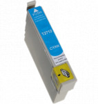 1x Tusz Do Epson T2712 15ml Cyan