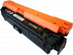 1x Toner Do HP CE740A 7k Black