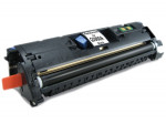 1x Toner Do HP Q3960A 4k Black
