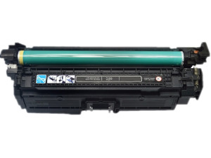 1x Toner Do HP CE250X 10.5k Black