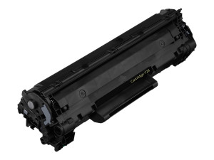 Toner Do Canon CRG-728 2.1k Black