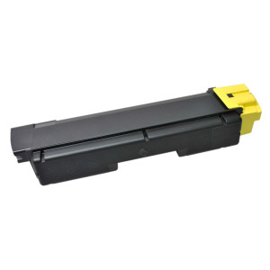 1x Toner Do Kyocera TK-580 2.8k Yellow