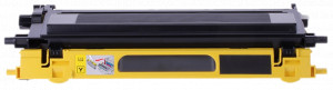 1x TONER BROTHER TN115 TN135 ZAMIENNIK 4K YELLOW