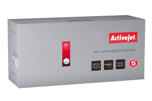 Bęben ActiveJet Do Panasonic KX-FAD412 FAD41 10k Black