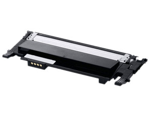 1x Toner Do Samsung CLT-K406S 406 1.5k Black