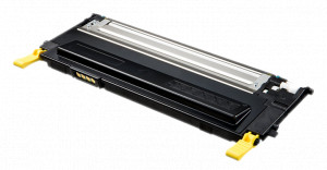 1x Toner Do Samsung CLT-Y4092S 4092 1k Yellow