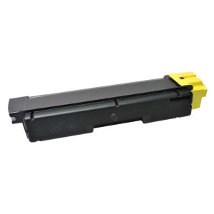 1x Toner Do Kyocera TK-590 5k Yellow
