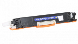 1x Toner Do HP CE312A 1k Yellow