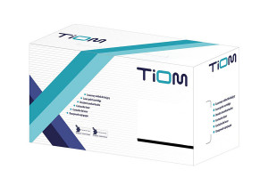 1x Toner Tiom Do Samsung CLT-Y406S 406 1k Yellow
