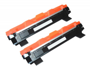 2x Toner Do Brother TN1030 TN1050 1k Black