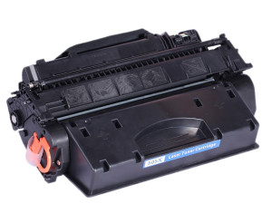 Toner Do HP CE505X 05X 6.5k Black
