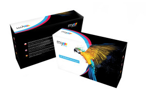 1x TONER HP CF382A ZAMIENNIK MYOFFICE 2.7K YELLOW