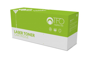 1x Toner TFO Do HP CE320A 2k Black