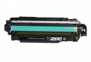 1x Toner Do HP CE400X 11k Black