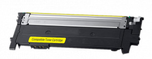 1x Toner Do Samsung CLT-Y404S 404 1k Yellow